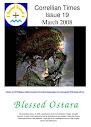 Issue 19 março de 2008 Bendito Ostara